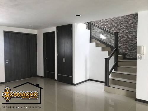 venta de casa en santiago momoxpan opc-0189
