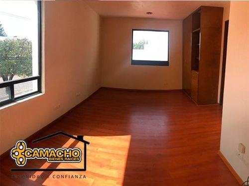 venta de casa en santiago momoxpan opc-0232