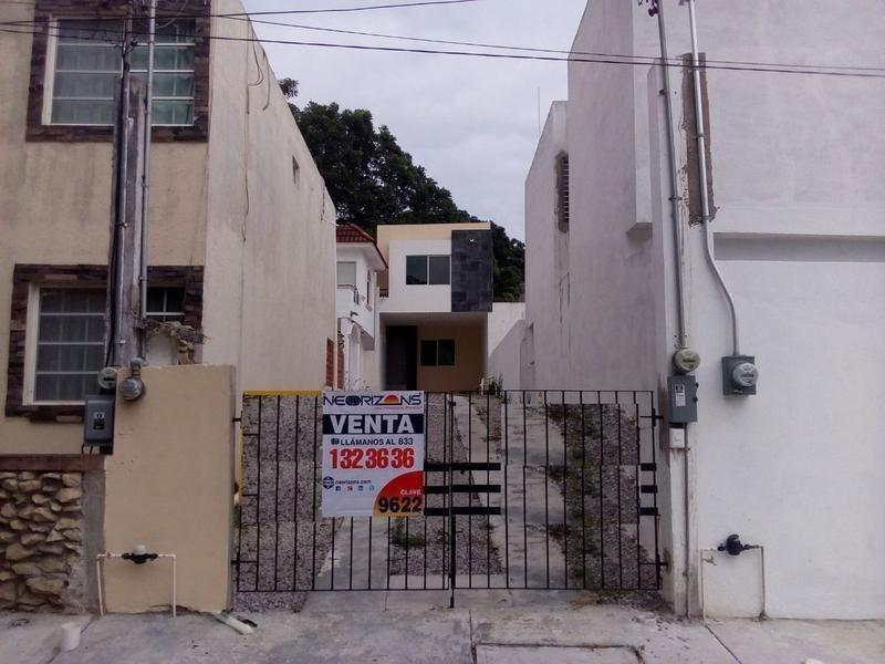 venta de casa en tampico col. tancol chairel