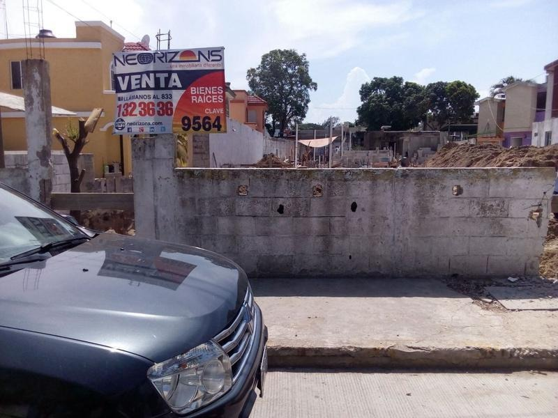 venta de casa en tampico, col. villahermosa