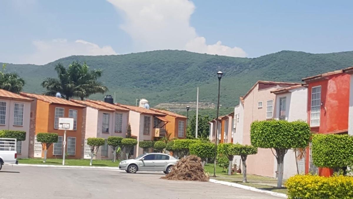 venta de casa en tezoyuca