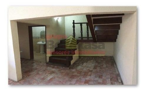 venta de casa en tláhuac, muy cerca del bosque