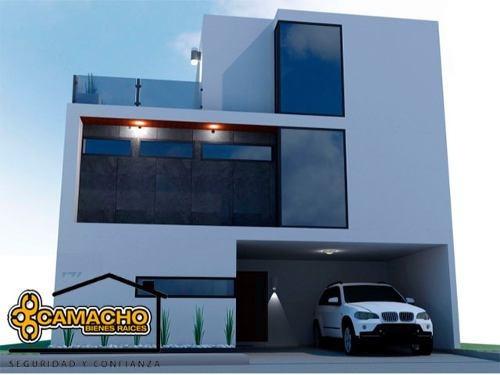 venta de casa en tlaxcalancingo opc-0227