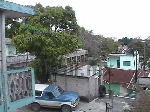 venta de casa en tuxpan ver, en zona centro 5 rec., venta de casa en tuxpan ver, en zona centro, ubicada en el cerro de san fernando de 2 pisos con una vista panorámica espectacular de la ciudad. tie