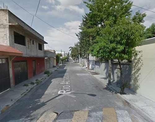 venta de casa en valle de san lorenzo, iztapalapa.