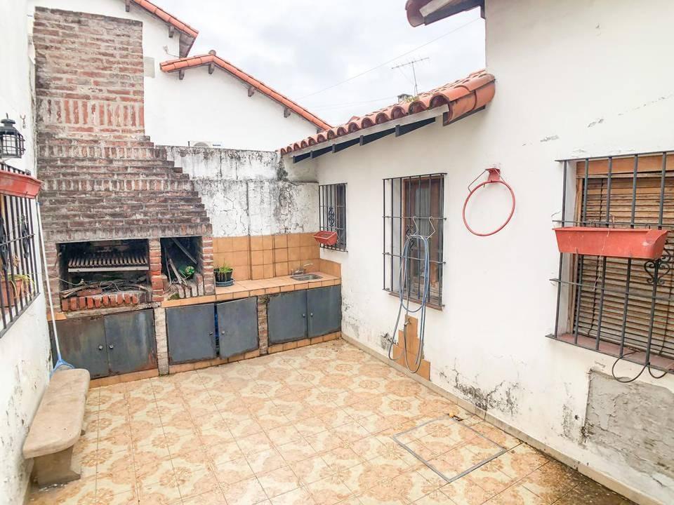 venta de casa en villa pueyrredon