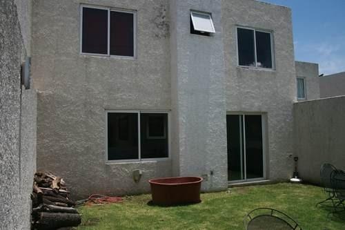 venta de casa en villas del castaño ii metepec