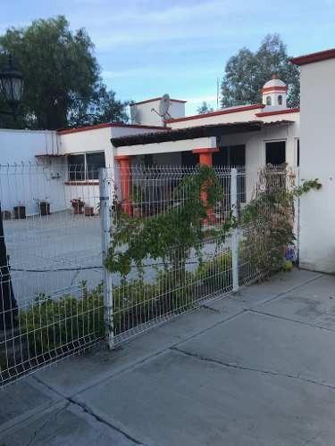 venta de casa en villas del meson juriquilla