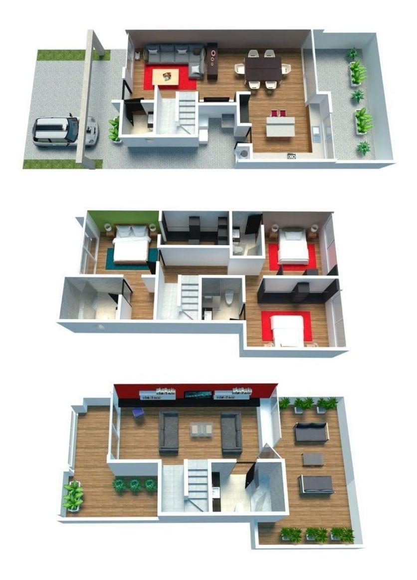 venta de casa en zibatá modelo andes