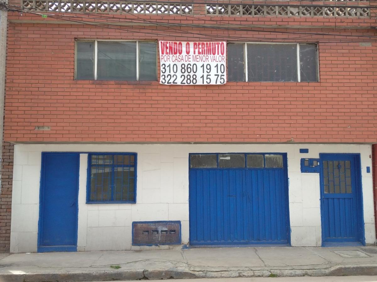venta de casa, fontibon (san jose)