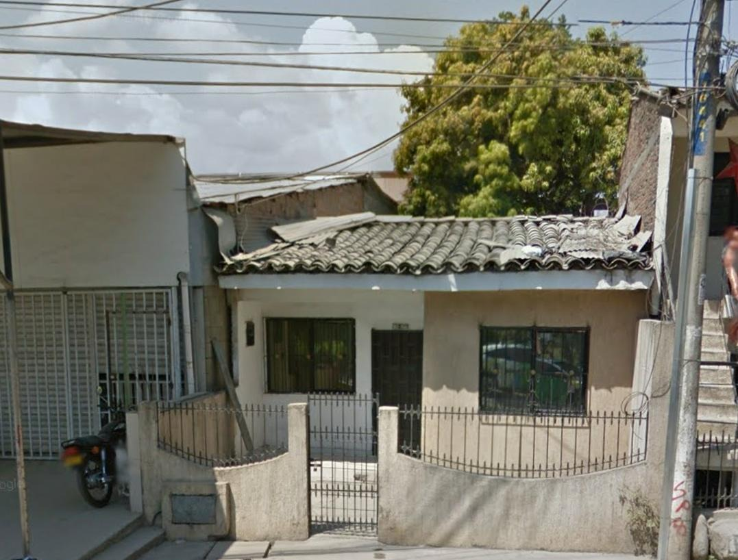venta de casa juanchito en la entrada de ciudad del campo