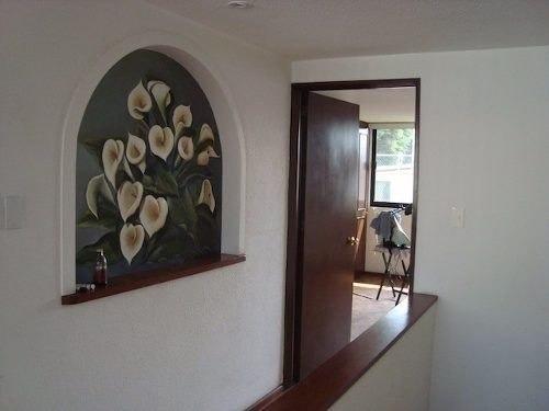 venta de casa la florida naucalpan