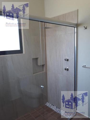 venta de casa moderna en condominio en sumiya
