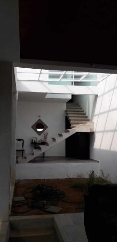 venta de casa moderna en lomas tzompantle