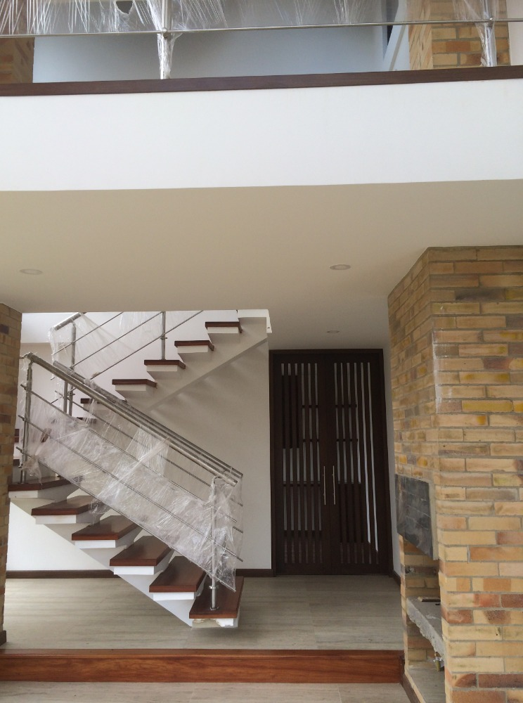venta de casa nueva campestre en chia