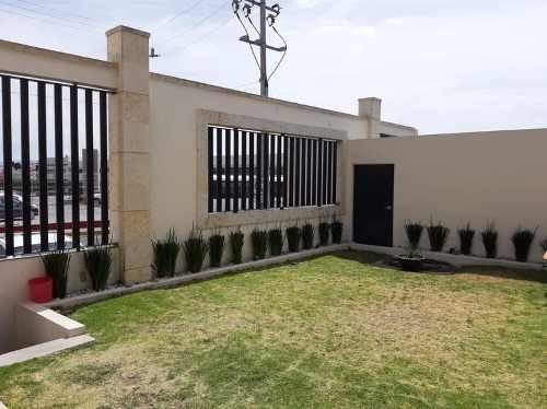 venta de casa nueva en fraccionamiento por uvm metepec