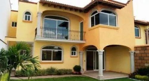 venta de casa nueva en lomas de cuernavaca