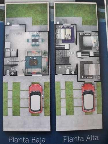 venta de casa nueva en rincones del marqués,qro