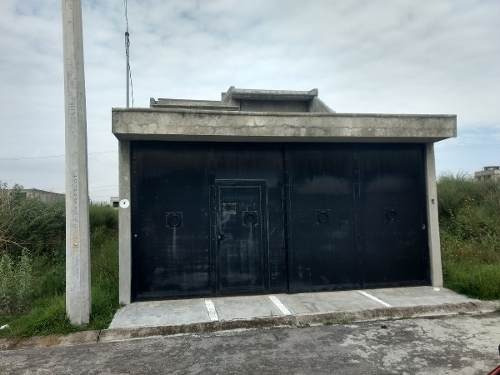 venta de casa nueva en san fco tepojaco cuautitlan
