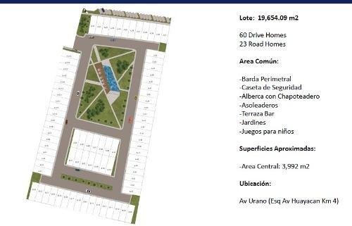 venta de casa nueva modelo duke ubicado en cancun  (drive)