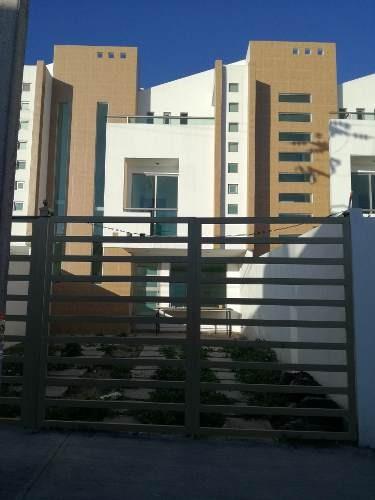 venta de casa nueva tres niveles al sur pachuca