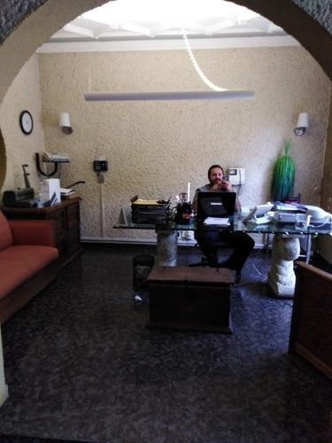 venta de casa para oficinas en col. narvarte, benito juarez