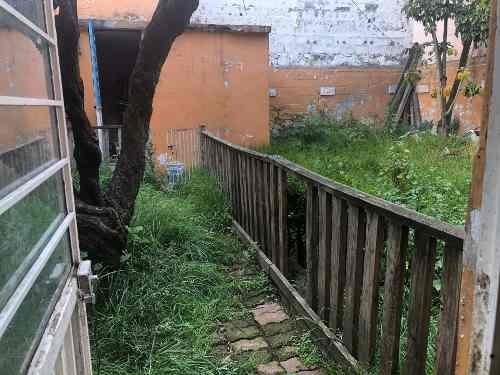 venta de casa para remodelar en jardines de san mateo /