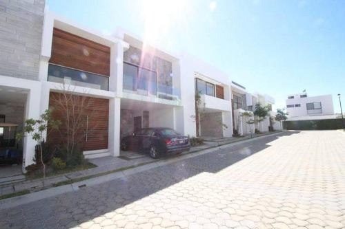 venta de casa parque quintana roo en lomas de angelopolis