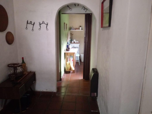venta de casa quinta de 120mts cub. en moreno.