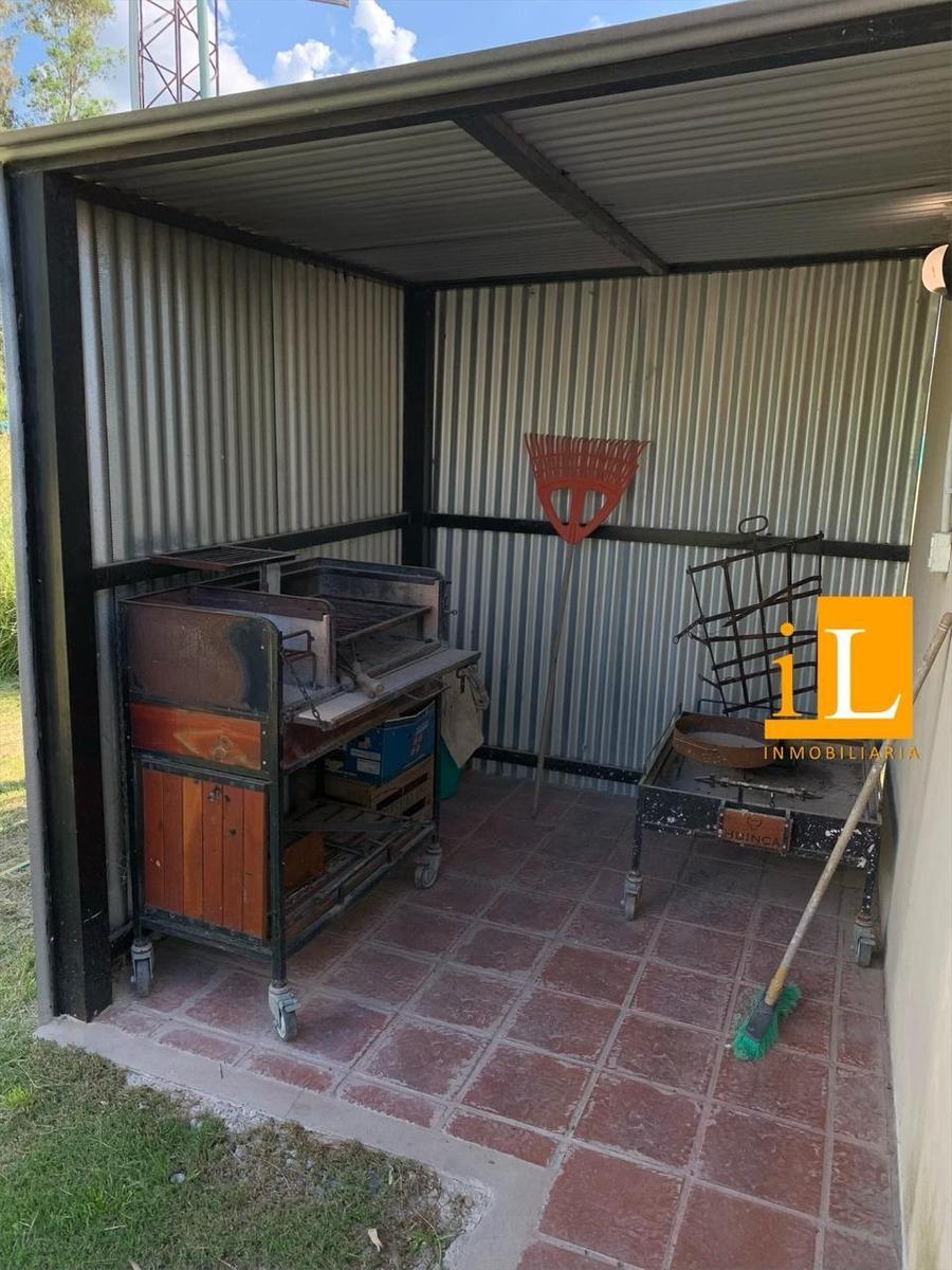 venta de casa - quinta  en barrio la dolly en brandsen!!!!!!