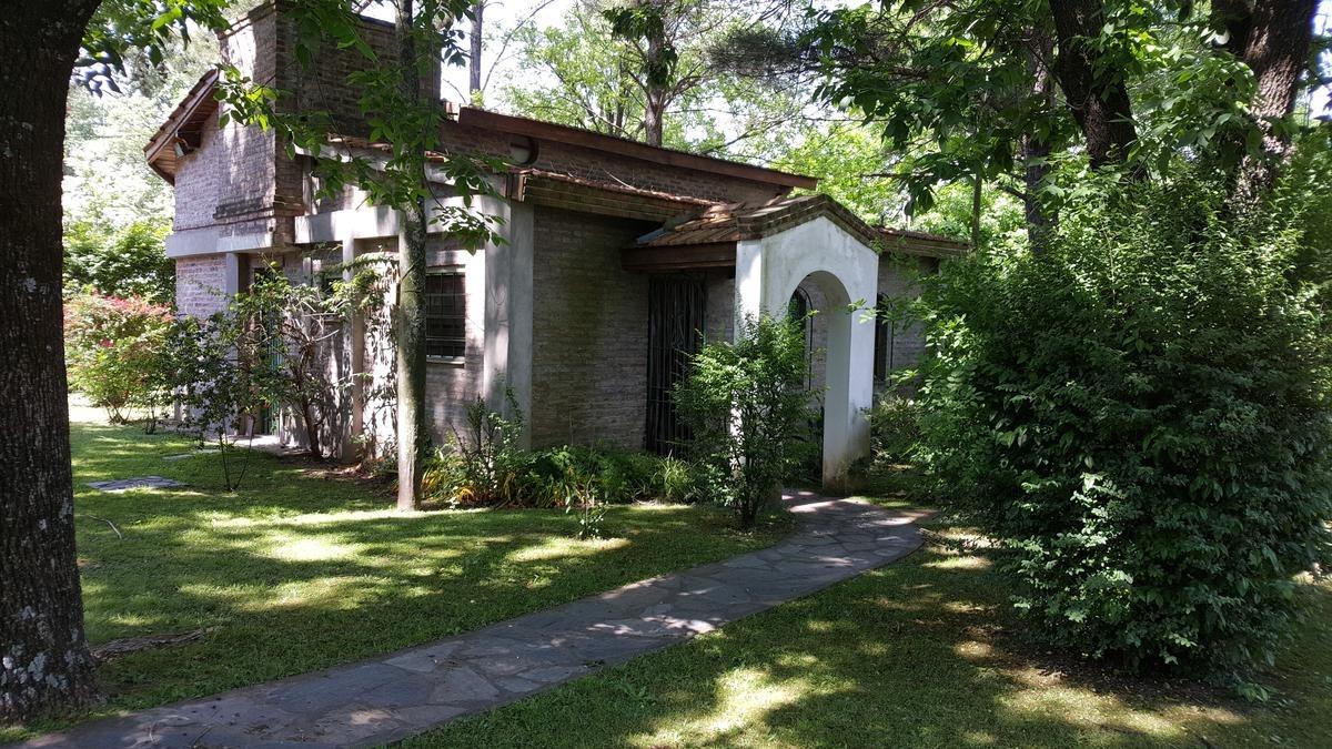 venta de casa quinta en general rodriguez sobre acceso oeste colectora norte km48