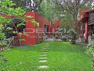 venta de casa quinta en parque leloir, ituzaingo