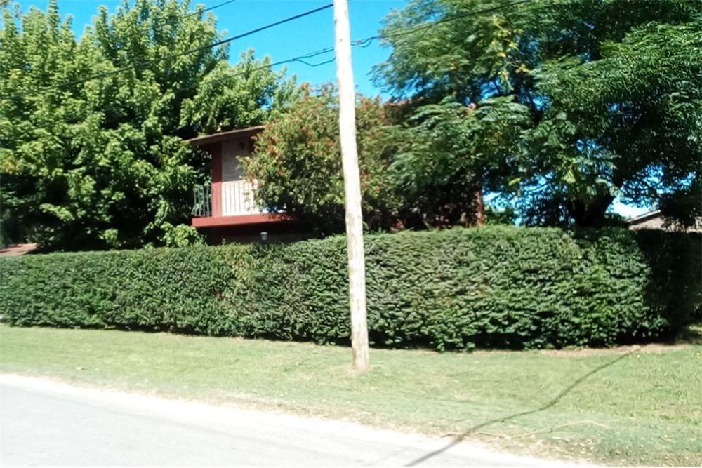 venta de casa quinta en  pilar