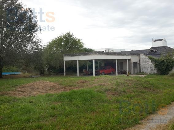 venta de casa quinta en ranelagh - berazategui