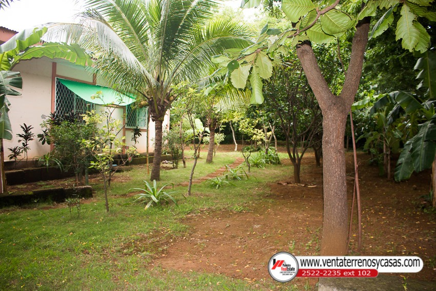 venta de casa quinta finca terreno en masaya.
