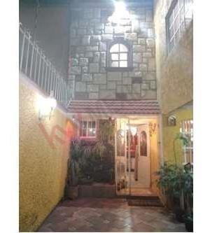 venta de casa residencial con finos acabados en coacalco ex hda. sn. fpe.