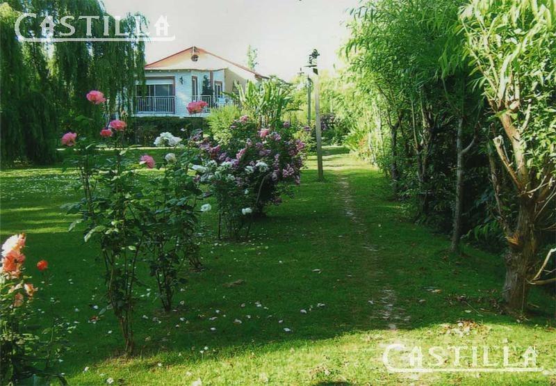 venta de casa sobre acequia las catalinas a metros de arroyo abra vieja
