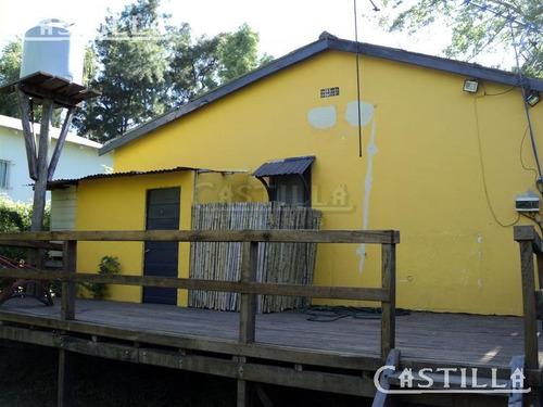 venta de casa sobre arroyo abra vieja