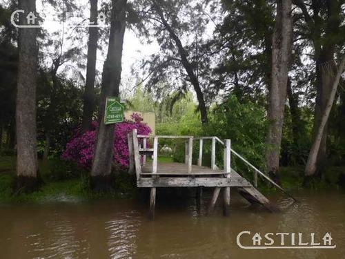 venta de casa sobre arroyo caraguatá