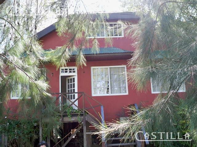 venta de casa sobre canal estudiante en segunda sección