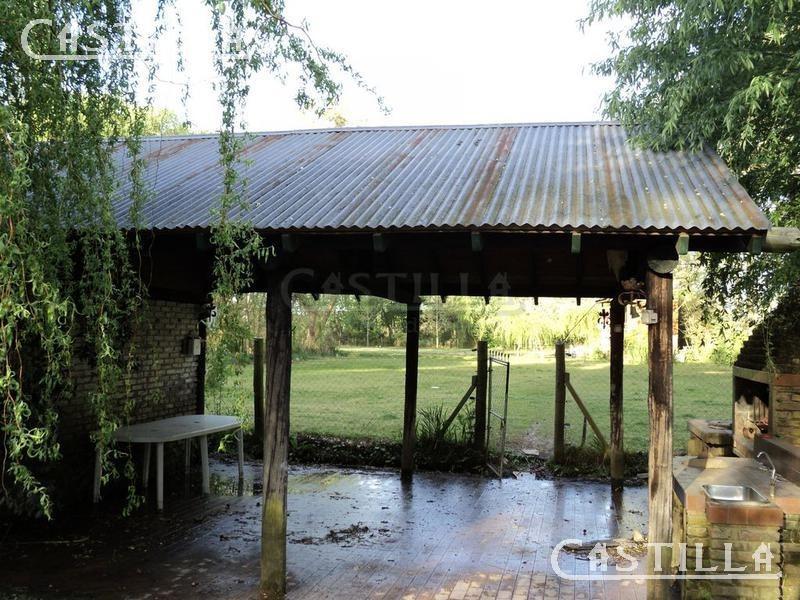 venta de casa sobre el arroyo abra vieja