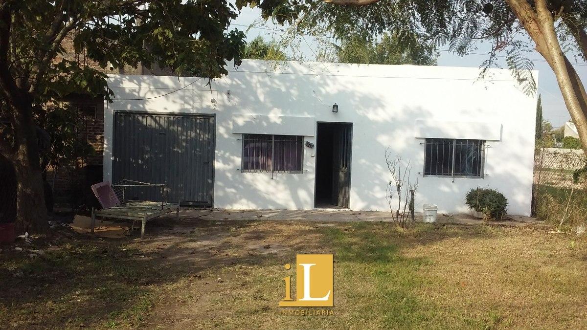 venta de casa sobre ruta 210 en brandsen