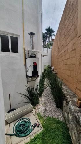 venta de casa sola, col. chula vista, cuernavaca...clave 2903