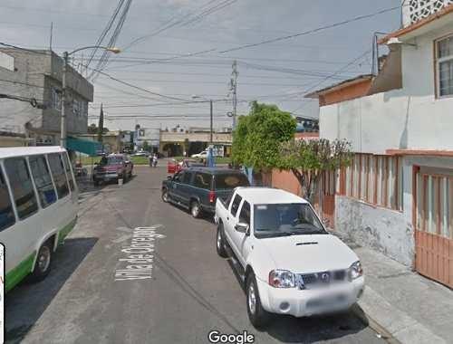 venta de casa sola en  col. metropolitana cd nezahualcotl