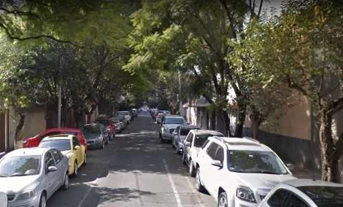 venta de casa sola en colonia guadalupe inn alvaro obregon