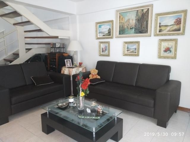 venta de casa tipo town house en turmero cod 20-8889 mv