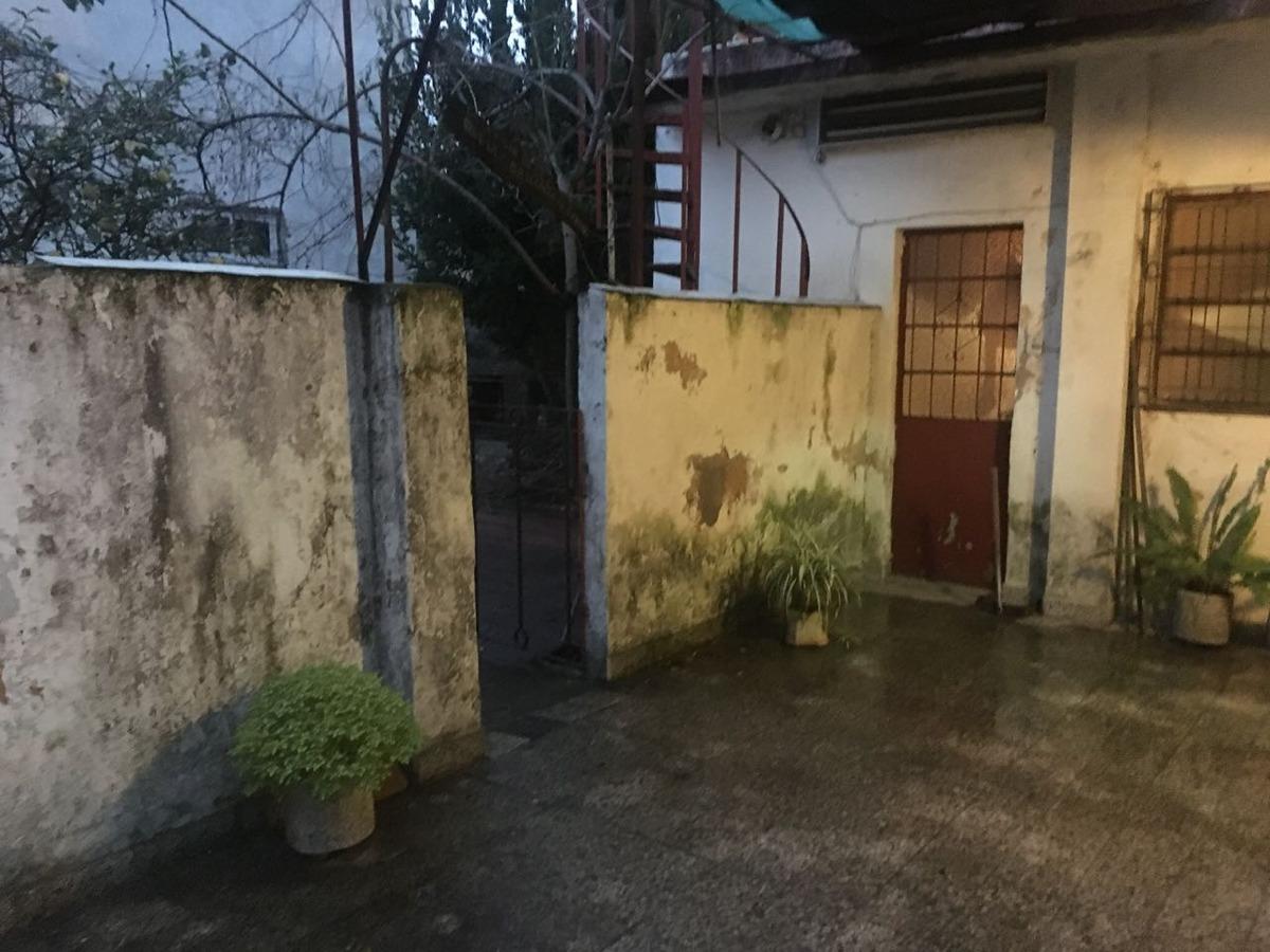 venta de casa tres ambientes - caseros