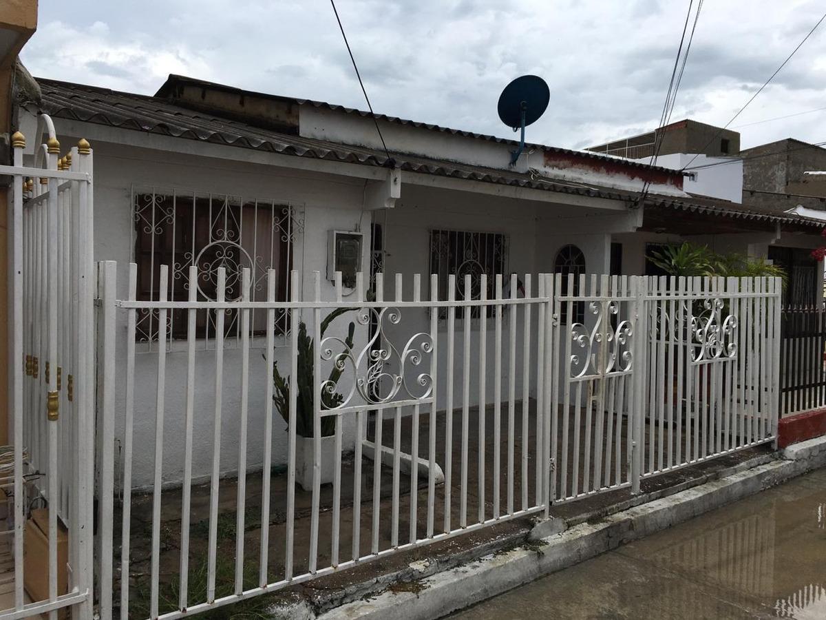 venta de casa urb santa clara