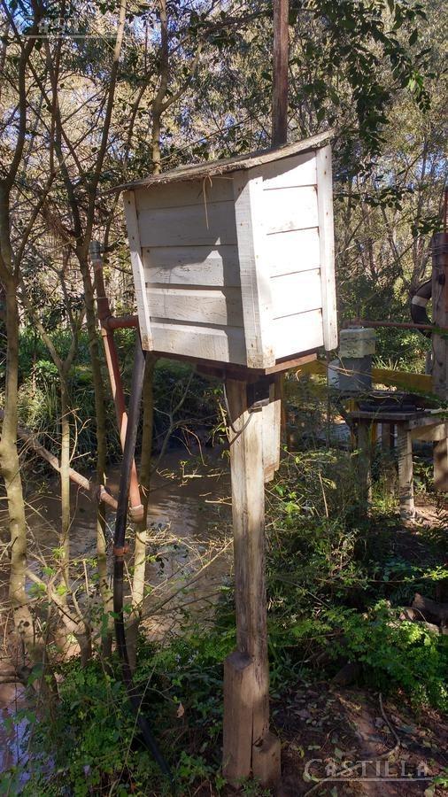 venta de casa - zona delta tigre