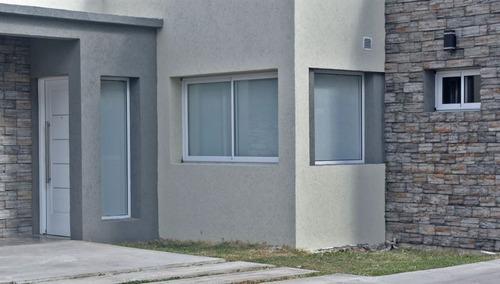 venta de casas a estrenar en pilar del este